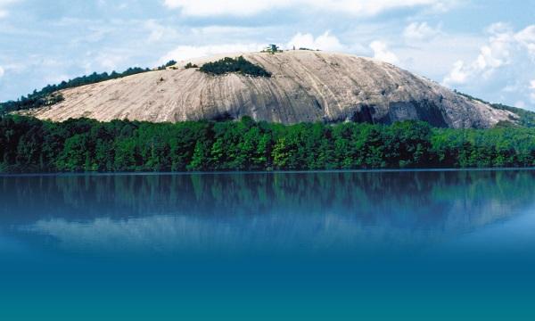 stone-mountain-background